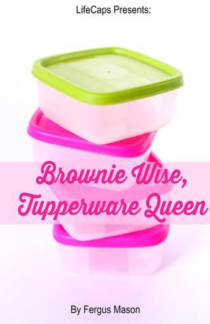 Imagem de Brownie Wise, Tupperware Queen