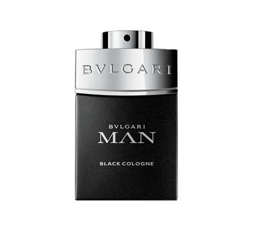 b7ed2ad6e26 Bvlgari Man Black Cologne Eau de Toilette Perfume Masculino ...