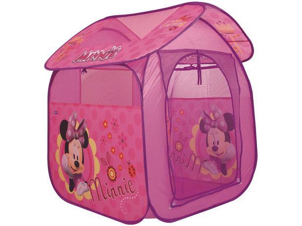 Imagem de Cabana Infantil Minnie Disney