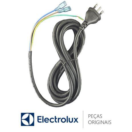 Imagem de Cabo de Força 10A 250V 101202007014 Climatizador Electrolux CL07F