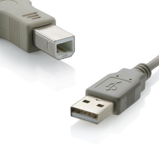 Imagem de Cabo De Impressora Multilaser USB - WI273
