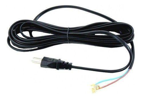 Imagem de Cabo elétrico aspirador electrolux 5m x 1mm eletrolux (64503122)