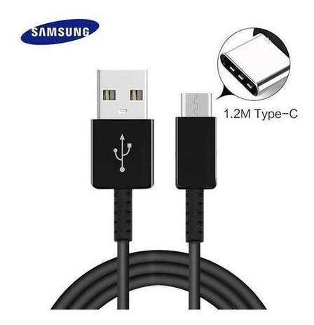 Imagem de Cabo USB-C Para Samsung S8 S8+ S9 S9+ Note 8 A8 / 2018 A5 / 2017 A7 / 2017