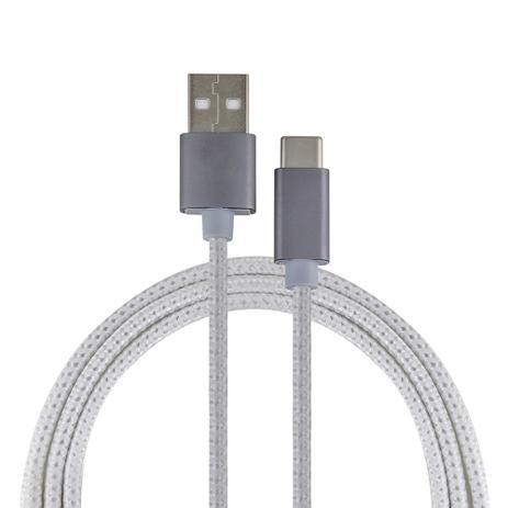 Imagem de Cabo USB para celular Samsung S6 - Qualidade Premium