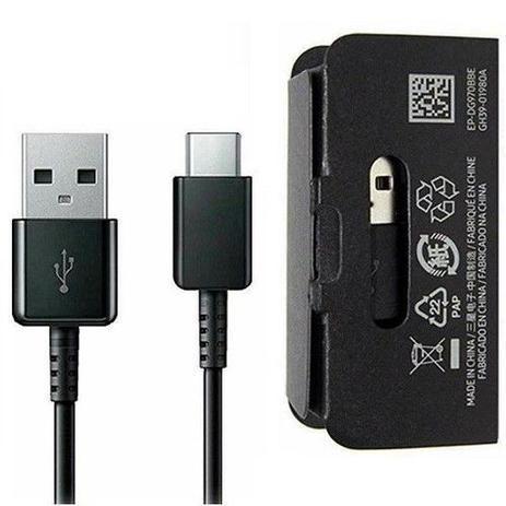 Imagem de Cabo USB para Galaxy S10 / S10 5G / S10E / S10+ / S10 PLUS