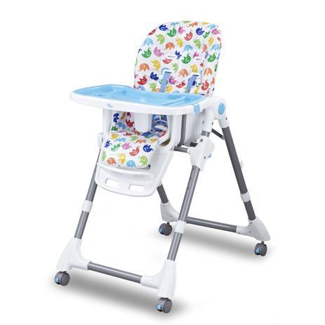 ab87e7c12 Cadeira Cadeirao Alimentação Bebe Cherry Baby Style - Cadeira de ...