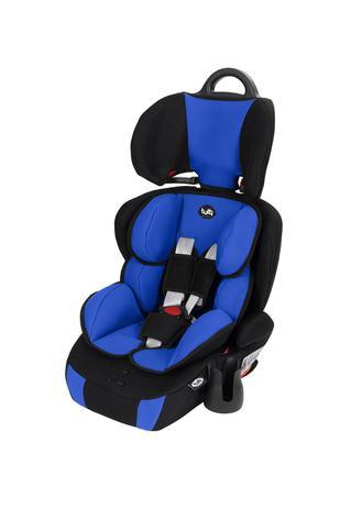 Imagem de Cadeira Cadeirinha Infantil Bebê Carro 09 á 36 Kg - Versati - Tutti Baby