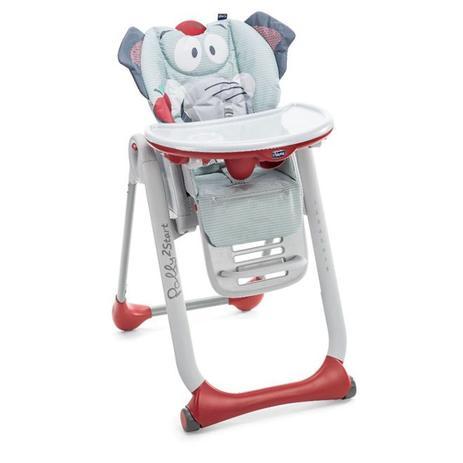 a42fdd0def Cadeira de Alimentação Polly 2 em 1 Start Baby Elephant 0 a 15kg - Chicco