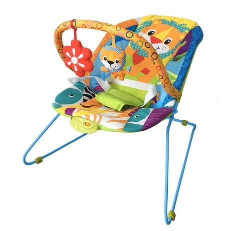 Imagem de Cadeira de descanso 11kgs Lite Safari Baby Style