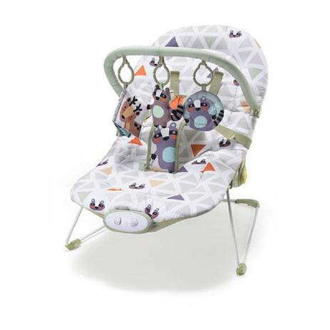 Imagem de Cadeira De Descanso Para Bebês 0-15 Kg Verde Weego - 4026