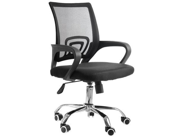 Cadeira de Escritório Giratória de Tela - Travel Max Diretor ... c0c500ccef2