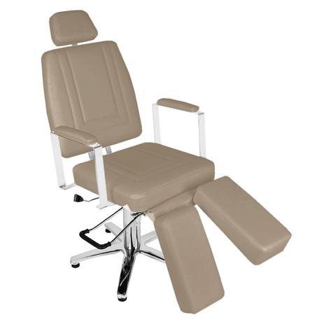 1ae9e217afca Cadeira de Podologia Roma - Tera móveis - Cadeira para Salão de ...