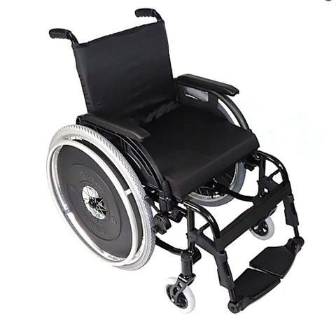 306aa8d3e06d Cadeira De Rodas Alumínio K3 Ortobras - Acessibilidade e Mobilidade ...