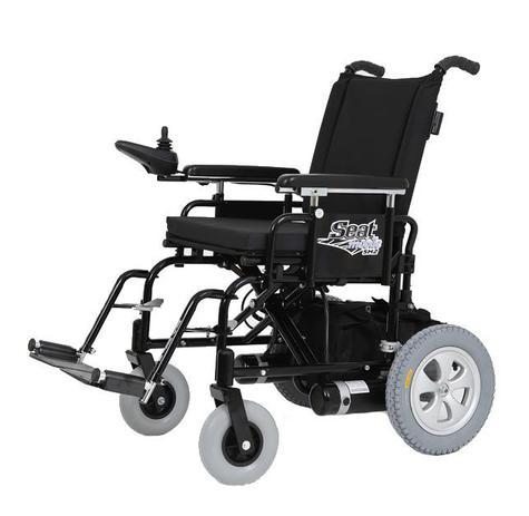 Imagem de Cadeira de Rodas Motorizada SM2 Seat Mobile