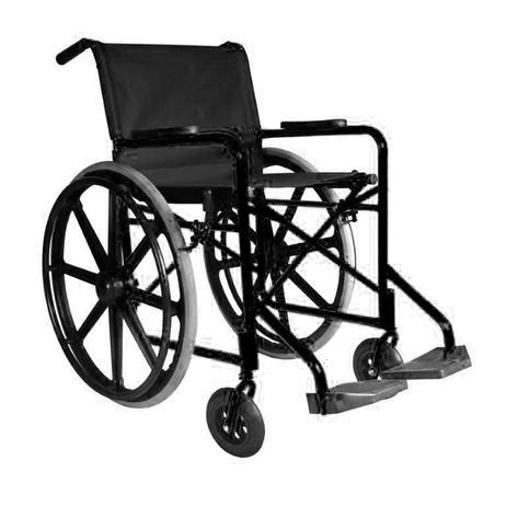 Imagem de Cadeira de Rodas Simples Manual RX40