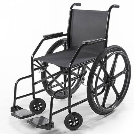 Imagem de Cadeira de Rodas Simples Prolife PL001
