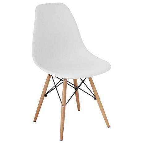 Imagem de Cadeira Eames Branca