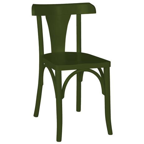 Imagem de Cadeira Felice Maxima Verde Musgo