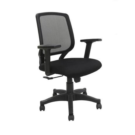 Imagem de Cadeira Office Giratória Avila Braços Ajustáveis