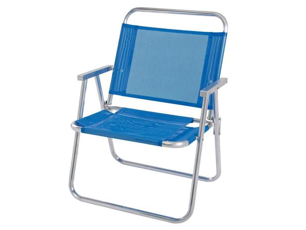 Cadeira Oversize - Mor