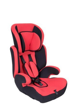 Imagem de Cadeira para Auto Dream Baby de 9 a 36 kg Preto e Vermelho - Styll Baby
