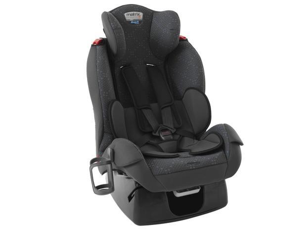 Cadeira para Auto Reclinável Burigotto   - Matrix Evolution K Dallas para Crianças até 25kg