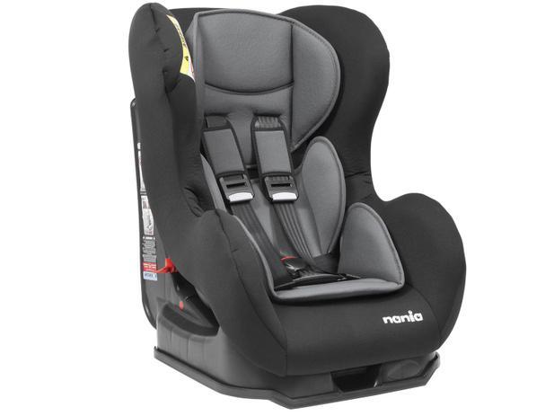 Imagem de Cadeira para Auto Reclinável Nania 4 Posições