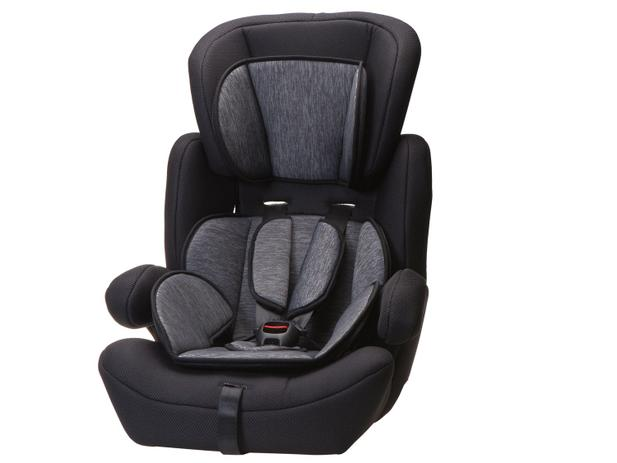 41457f066 Cadeira para Auto Styll Baby Alarma - Altura Regulável para Crianças de 9  até 36Kg