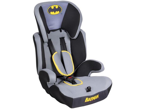 Imagem de Cadeira para Auto Styll Batman Altura Regulável