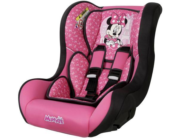 Imagem de Cadeira para Auto Team Tex Disney Trio