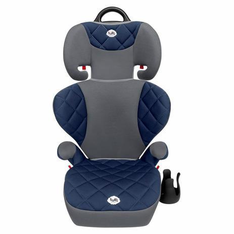 Imagem de Cadeira para Auto Triton Azul de 15 a 36 Kg Tutti Baby