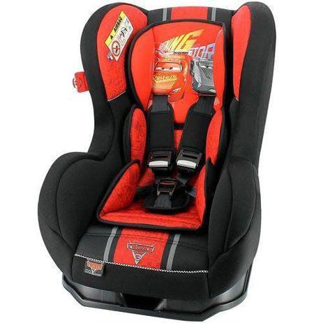 ea62a56e4f294 Cadeira para Automovel 0 a 25 KG Disney Cosmo SP Carros Team TEX 399911