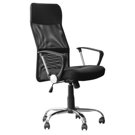 Menor preço em Cadeira Presidente de Escritório em Tela Mesh - TCE11 - Tander