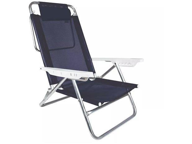 Imagem de Cadeira Reclinável Sol de Verão