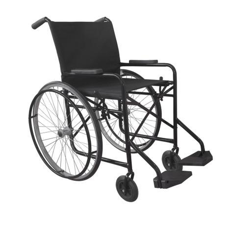 Imagem de Cadeira Rodas Nylon Pm Rx40 Dune