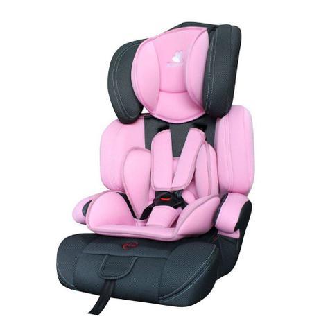 b2f78a138 Cadeirinha Cadeira Para Auto Bebê Infantil 9 Ate 36 Kg Rosa - Mastela
