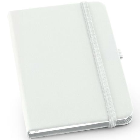 Imagem de Caderneta de Anotações 9x14cm 80 Folhas Sem Pauta