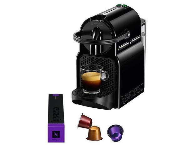 Imagem de Cafeteira Expresso 19 Bar Nespresso Inissia