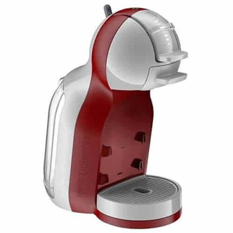 aa03d20ed Cafeteira Expresso Arno Dolce Gusto Nescafé Mini Me Vermelha 220V ...
