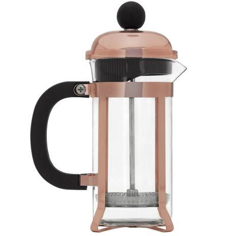 Imagem de Cafeteira prensa francesa bronze 350 ml Mimo Style