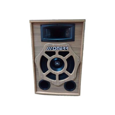 Imagem de Caixa acústica onerr super 2000 montana passiva fante 12 200 w