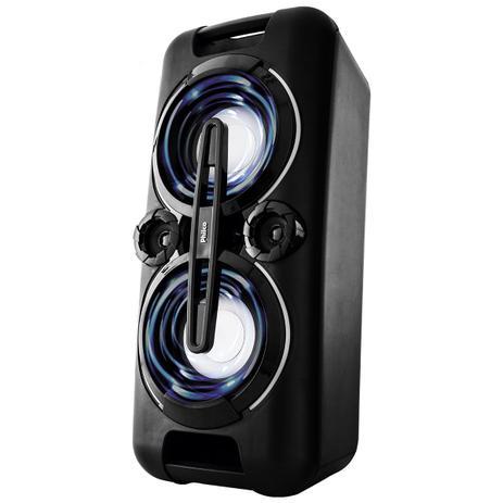 Imagem de Caixa Acústica Philco PHT5000 Com Conexão Bluetooth