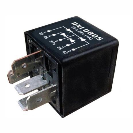 Imagem de Caixa de Diodos Mercedes-Benz 6885407450 - 10 a 28v - DNI 0805