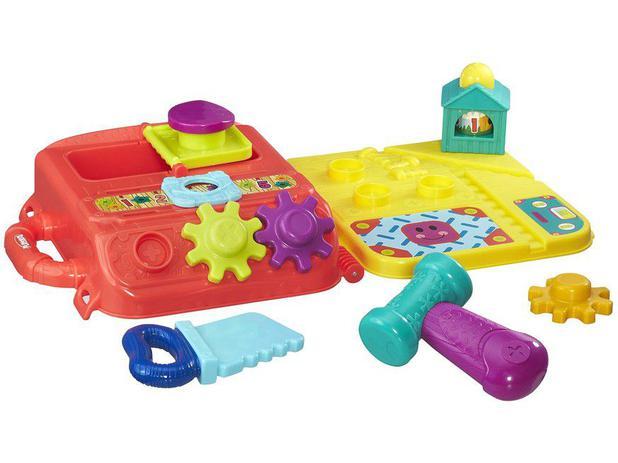 Imagem de Caixa de ferramentas Hasbro