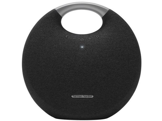 Menor preço em Caixa de Som Bluetooth Harman Kardon Onyx Studio 5 - com Microfone 50W