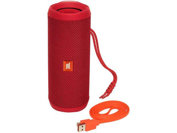 Imagem de Caixa de Som Bluetooth Portátil JBL Flip 4