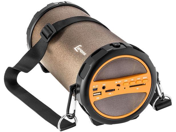 Imagem de Caixa de Som Bluetooth Portátil Lenoxx BT 530 30W