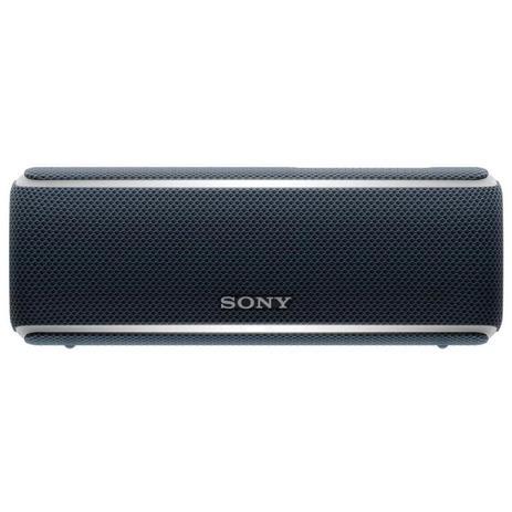 Imagem de Caixa de Som Bluetooth Sony para Android e iOS - SRS-XB21/LC