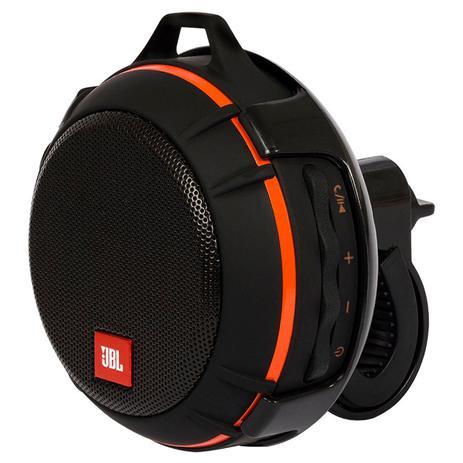 Imagem de Caixa De Som JBL Wind - Portátil e Resistente Água para Moto e Bike