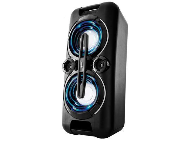 Imagem de Caixa de Som Portátil Bluetooth Philco PHT5000
